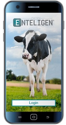 Dairy Enteligen™ - a new digital platform that unleashes the power of data and insights to help farmers improve their operations.