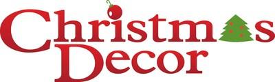 (PRNewsfoto/Christmas Decor)