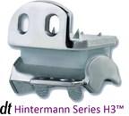 DT MedTech wählt ImplanTec Deutschland zum deutschen Vertragshändler für seine Produkte, u. a. für die Hintermann Series™ Total Ankle Replacement Prostheses
