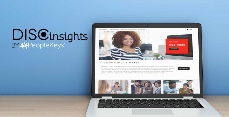 Visit the new DISCinsights.com