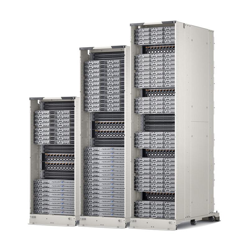 Dell EMC DSS 9000 Family