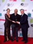 Natalia Denegri celebra el triunfo de su primera película como productora en el Festival Internacional de Cine de Burbank