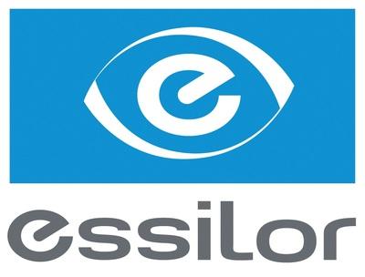 Essilor of America logo (PRNewsfoto/Essilor of America, Inc.)