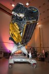 SSL-built satellite for HISPASAT successfully launched yesterday from Kazakhstan. (CNW Group/SSL)