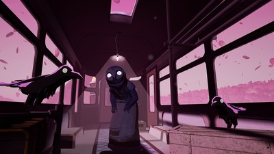 Flight School Takes Viewers On An Ominous VR Train Journey in Manifest 99