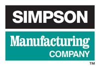 Simpson Manufacturing Co., Inc. Logo