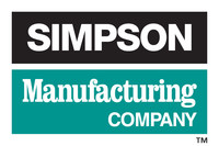 Simpson Manufacturing Co., Inc. Logo