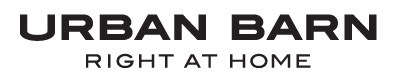 Urban Barn (CNW Group/Urban Barn)