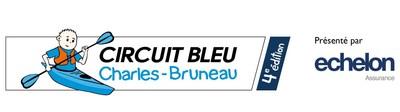 Logo : Circuit bleu - Fondation Charles-Bruneau (Groupe CNW/Fondation Charles-Bruneau)