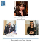 GSI's 'Successful American Strategies - Retail Vision 2020' - Receives Accolade Among Trade Professionals