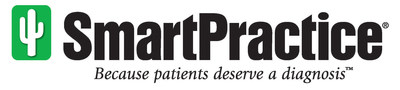 SmartPractice because patients deserve a diagnosis.