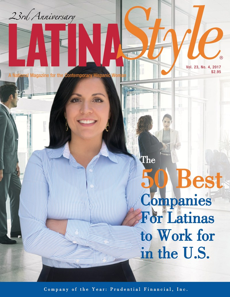 The 2017 LATINA Style® 50 Report