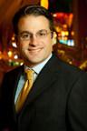 Mario Kontomerkos, Chief Executive Officer of Mohegan Gaming & Entertainment (MGE)