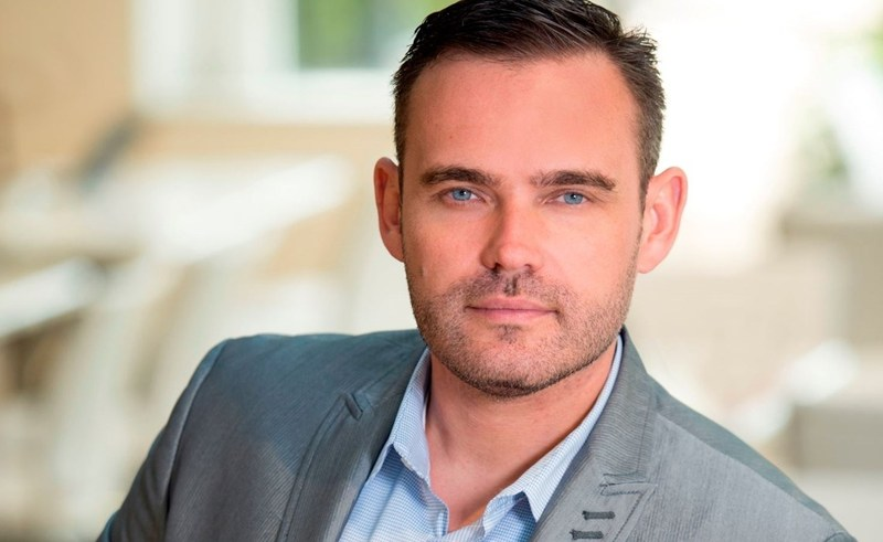 Content Marketing executive David Beebe joins forces with Toast Studio (CNW Group/Toast Studio)