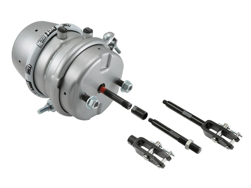 TSE-REX(TM) with VCT(TM) from TSE Brakes