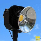 Access Fixtures Launch High-Powered LED Sports Lighting Fixtures