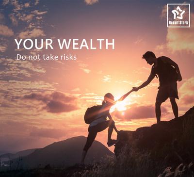Rudolf Stark, Your Wealth Management Expert
