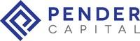 Pender Capital Logo