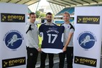 Millwall Football Club is pleased to announce a new two-year in-stadia betting partnership with EnergyBet. (PRNewsfoto/energybet)