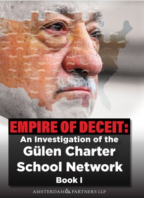 Empire of Deceit Unveils Misconduct and Misuse of Taxpayer Funds and Visa Program at G'len-Affiliated Charter Schools