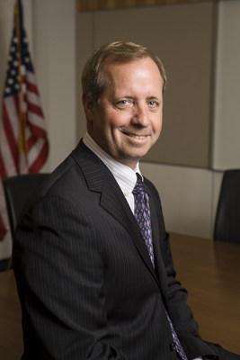 Brad Antle CEO Salient CRGT