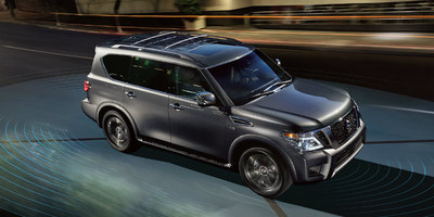 Phoenix area drivers looking to learn about the all-new 2018 Nissan Armada can do so with local dealership Avondale Nissan.
