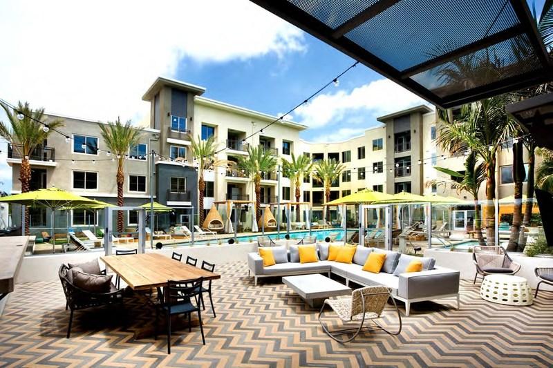 Olympus Property acquires Corsair in San Diego, California