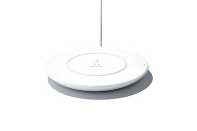 Belkin® Unveils New BoostUptm Wireless Charging Pad For iPhone 8, iPhone 8 Plus And iPhone X