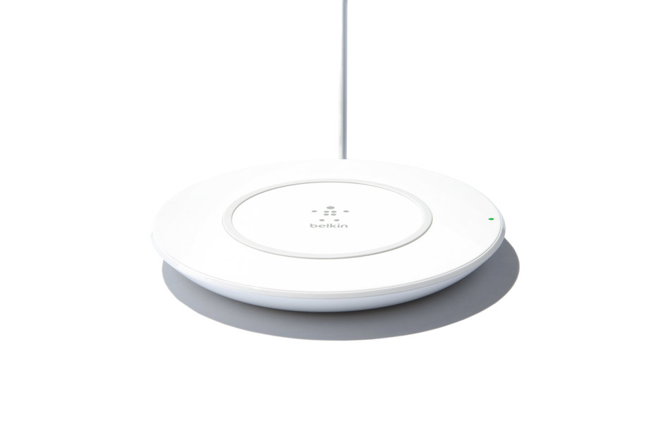 Belkin® Unveils New BoostUp™ Wireless Charging Pad For iPhone 8, iPhone 8 Plus And iPhone X