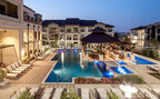 Arch Street Capital Acquires 417-Unit Luxury Apartment Community in Dallas, TX on behalf of Institutional Client