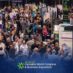 4th Annual Cannabis World Congress & Business Exposition Opens in Los Angeles
