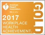BBVA Compass achieves gold status for workplace health from the American Heart Association
