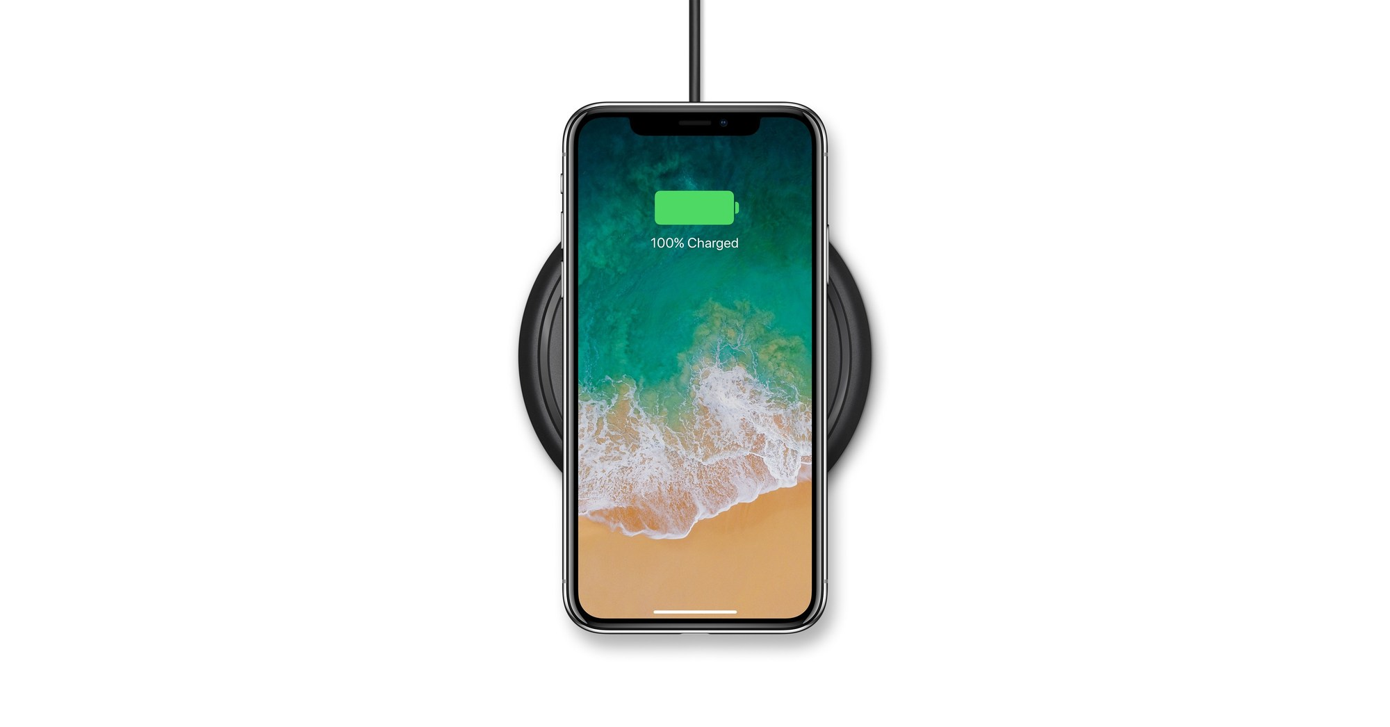 low priced 88512 793c0 mophie Introduces Wireless Charging Base For iPhone 8, iPhone 8 Plus ...