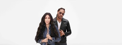 ?Meet Me in the Gap starring the Legendary Cher and