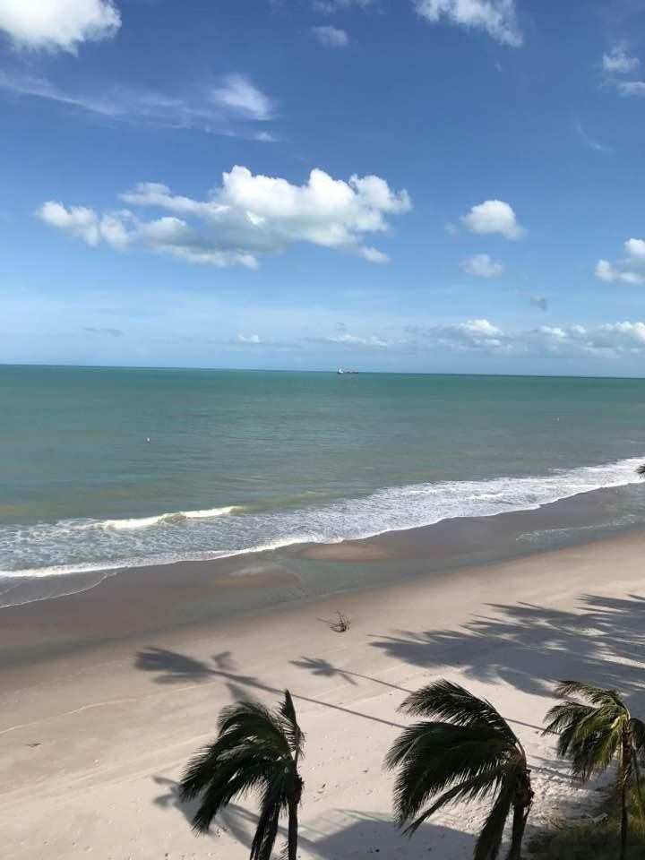 (The view post Irma from Greater Fort Lauderdale's Pelican Grand Beach Resort)