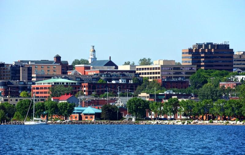Burlington, Vermont sports a vibrant entrepreneurial ecosystem.