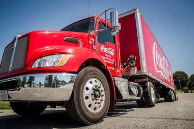 Coca-Cola Consolidated is building safe driving skills with the Lytx DriveCam video safety program. Their trial with DriveCam powered a 27 percent drop in frequency of unsafe driving behaviors.
