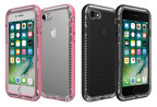 LifeProof expands its lineup of action-ready cases with NEXT, the next-generation LifeProof case that complements water-resistant devices, now available to preorder for iPhone 8 and iPhone 8 Plus and coming soon for iPhone X.