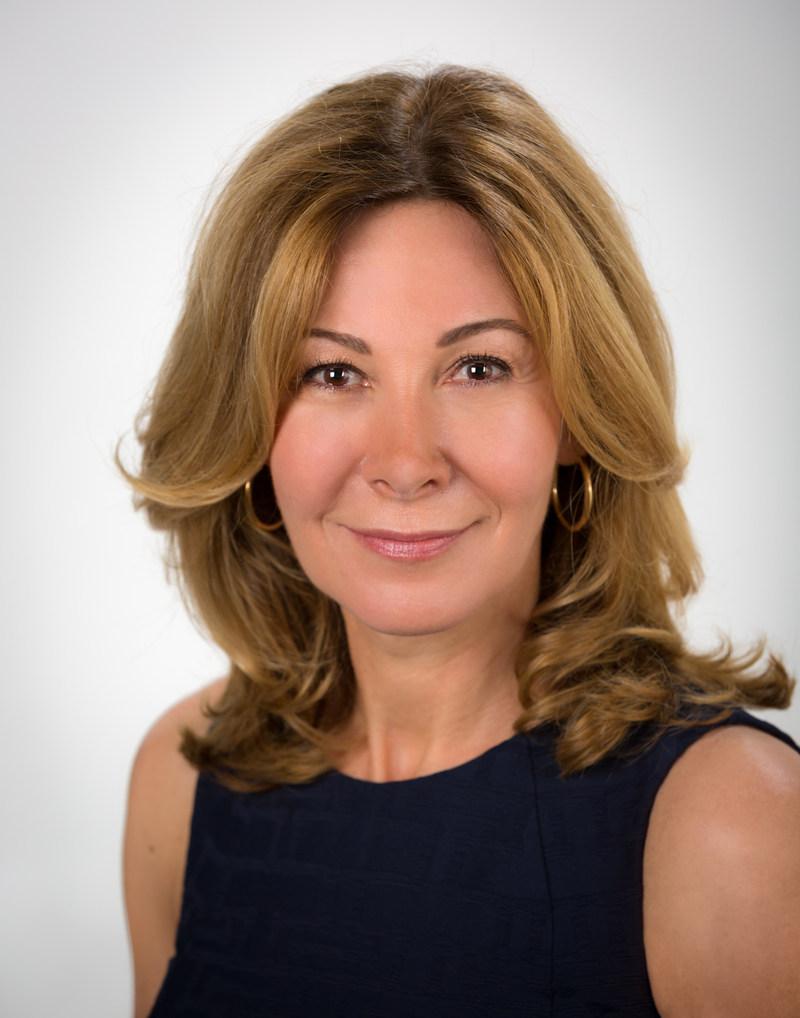 Georgiana Rowley, Annemarie Borlind Brand Manager