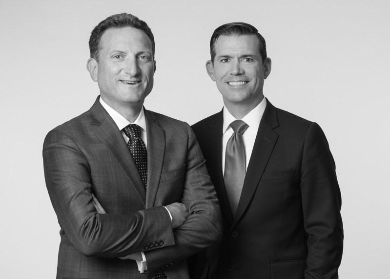 Shawn Duburg and Britton C. Smith