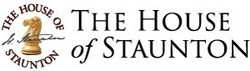 Wood chess board manufacturer The House of Staunton