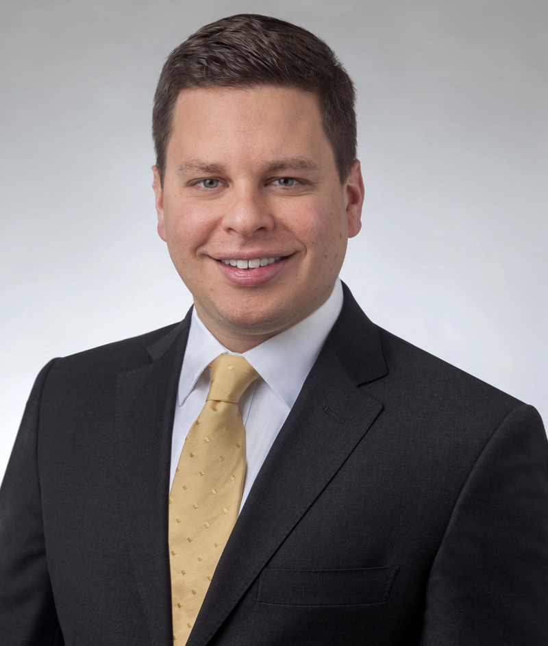 Michael Beadle, Vice President of Business Development-Midwest, Legacy Parking Company