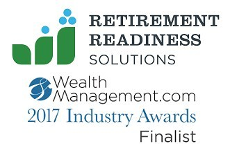 Retirement-planning software, educational system for plan advisors earns finalist status in annual WealthManagement.com awards competition