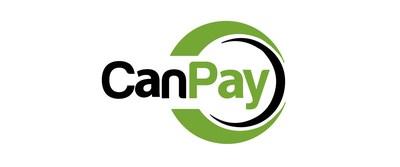 CanPay Logo (PRNewsfoto/CanPay)