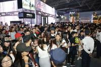 YOHOOD Carnival Attracting Massive Visitors at Shanghai, China