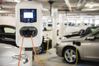 Alfen Supplies the European Commission With Charging Infrastructure for Electric Vehicles