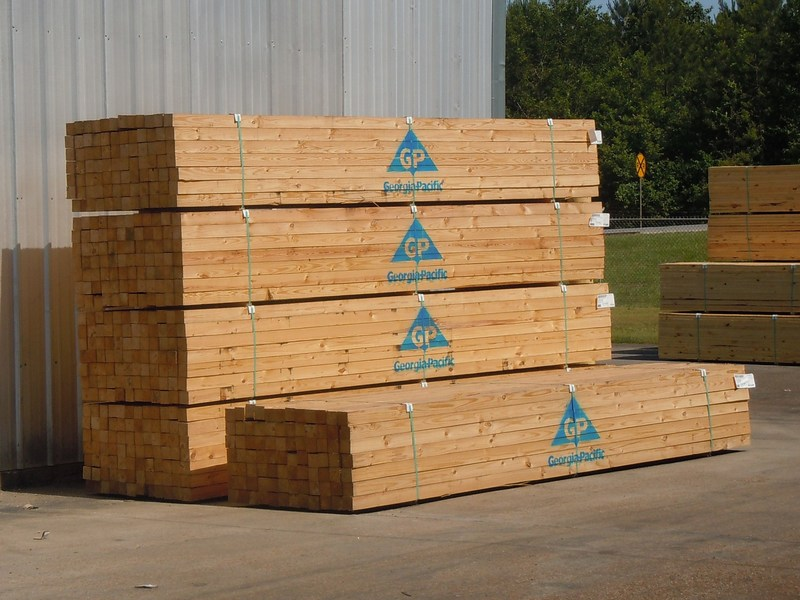 Georgia-Pacific will add a new $100 million lumber production facility in Talladega, Alabama. Construction on the 300,000 sq. ft. plant has an anticipated startup in late 2018. The plant will produce 100 full-time jobs and generate an estimated $5 million in annual payroll.