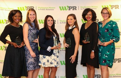 2017 WWPR Emerging Leaders Awards Winners