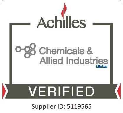 Metals Treatment Technologies (MT2) Achieves Accreditation for Industry Compliance-Achilles Chemicals and Allied Industries Global Verified
