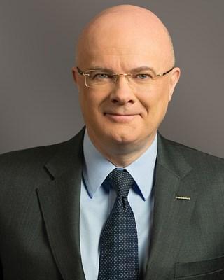 John Martin (PRNewsfoto/Renault-Nissan Alliance)